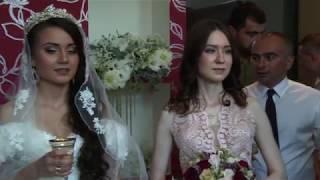 Жених пришел за невестой