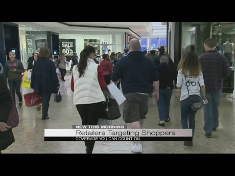 Retailers tracking your every move