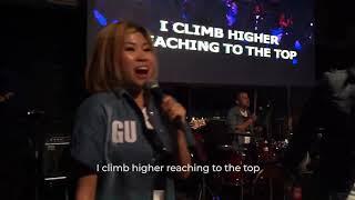 "Gambar cover ""YOUTH REVOLUTION NIGHT"" 2019 - CLIMB HIGHER"""