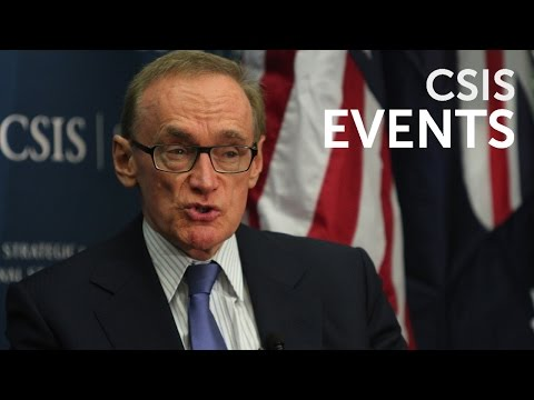Banyan Tree Leadership Forum: Australian Foreign Minister Bob Carr
