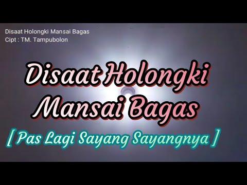 Disaat Holongki Mansai Bagas - Togi Mtb