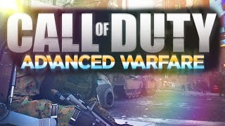 Call of Duty Advanced Warfare - Funny Search and Destroy Moments!