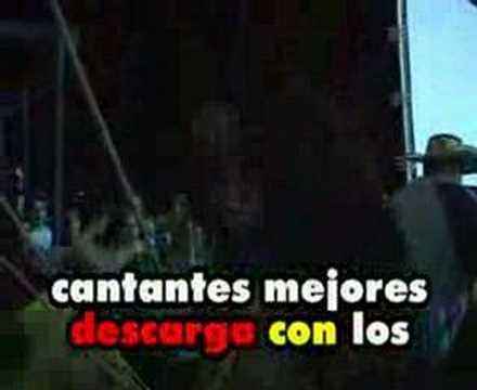 Héctor Lavoe - El cantante (Karaoke)
