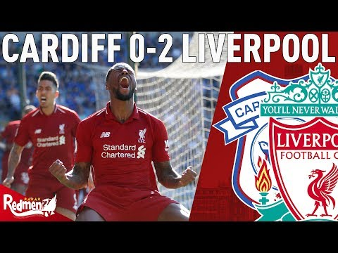 Wijnaldum Stunner Breaks Deadlock! | Cardiff V Liverpool 0-2 | Chris' Match Reaction