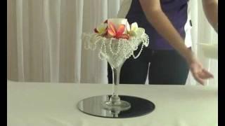 видео вазы мартини