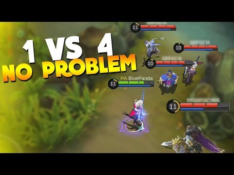 You Will Buy Lancelot 100% After This Video! Mobile Legends Gameplay Build