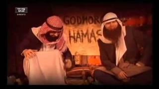 Live fra Bremen Godmorgen Hamas