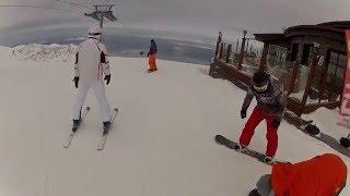 erciyes kayak merkezi erciyes ski center snowboard