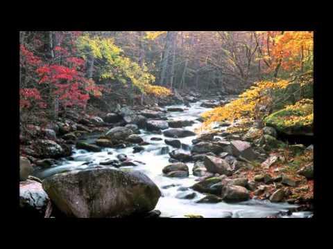 Красивая мелодия и сказочные пейзажи.