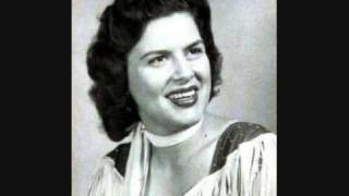 PATSY CLINE LIVE when your house is not a home