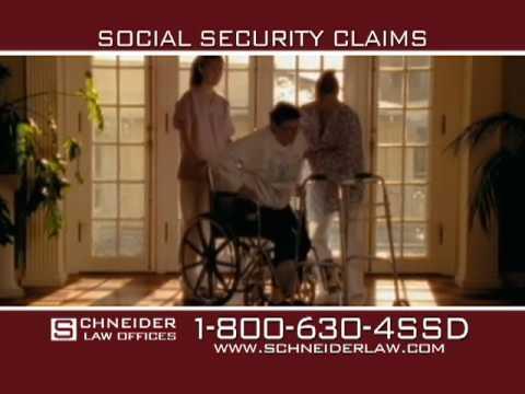Schneider Law SSD