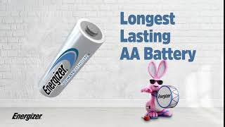 Energizer®/GUINNESS WORLD RECORDS™: Gaming