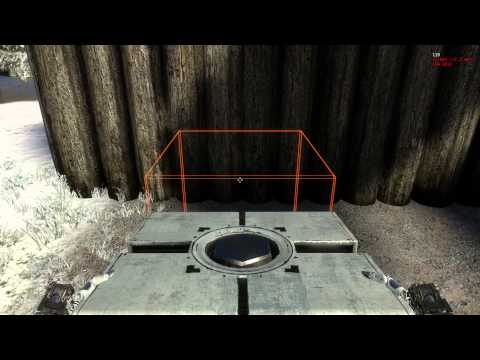 The Talos Principle Walkthrough (C3) Big Stairs, Little Stairs