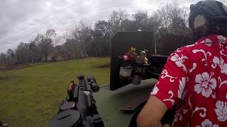 Humvee Assault  Capture the Pilot part 2 BTA