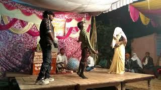 शिवम संगीत पार्टी भाग 11 देहाती भोजपुरी नौटंकी  मास्टर श्री राम प्रजापति मोबाइल नंबर 9918579638