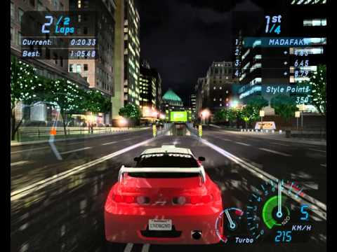 Need for speed: underground trainer | cheat happens pc game trainers.