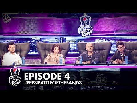 Episode 4 - #PepsiBattleOfTheBands