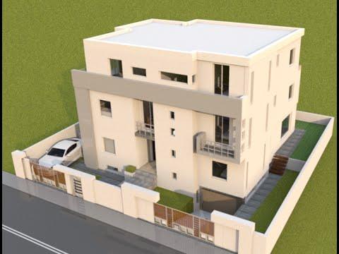 Sweet Home 3d البرنامج المدهش في إنشاء المباني ثلاثي الابعاد Youtube