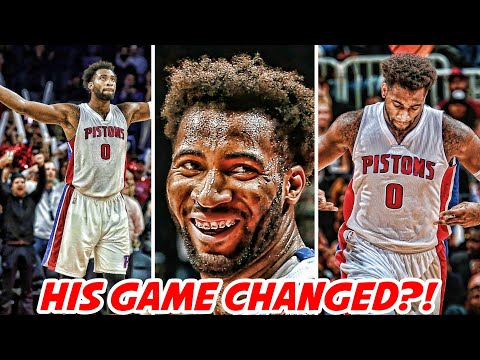 ANDRE DRUMMOND CAN SHOOT NOW?! | NBA NEWS