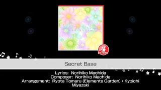 Cover images BanG Dream! Girls Dream Party: Secret Base