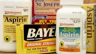 Daily Aspirin Gets Another Backer, Despite Concerns - Newsy