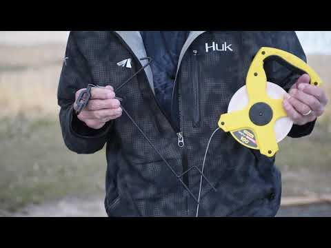 HOW TO CALIBRATE A Line Counter Fishing Reel – KastKing