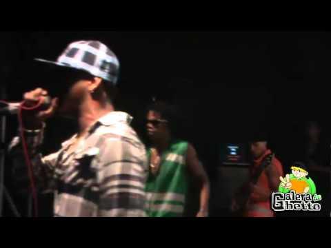 Groov Ghetto - Na Pica ou No Pau - Sexta do Zig - 23/03/2012