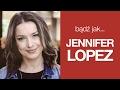 Bądź jak Jennifer LOPEZ z Avon i 4funTv!