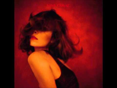 Nina Kraviz feat. Hard Ton - Walking In The Night