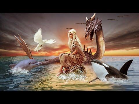photoshop cc 2015.5 manipulation tutorial queen of sea
