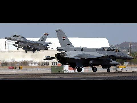 F-16 Declares Emergency at Tucson