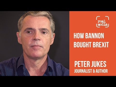 How Bannon Bought Brexit