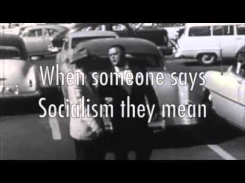Socialism vs. Social Democracy #feelthebern
