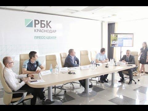 """Круглый стол """"Перспективы развития троллейбусного сообщения в Краснодаре"""""""