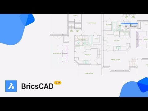 Buy BricsCAD Pro V19 - Perpetual License | Bricsys authorized reseller |  CADstore Price - €800 00 w/o VAT
