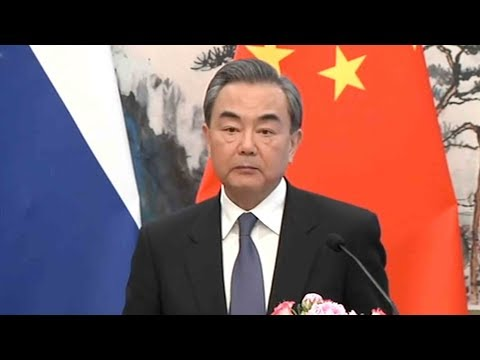 China, Russia vows to expand cooperation over Korean Peninsula peace