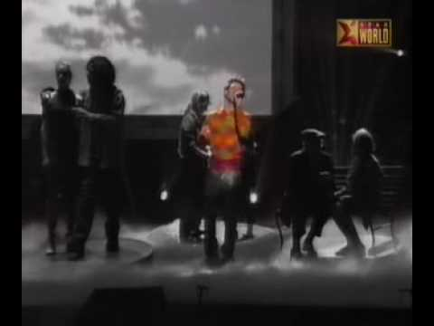 N Sync This I Promise You  2001 GRAMMYS