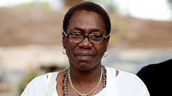 Tupac's Mother, Afeni Shakur, Dies at 69