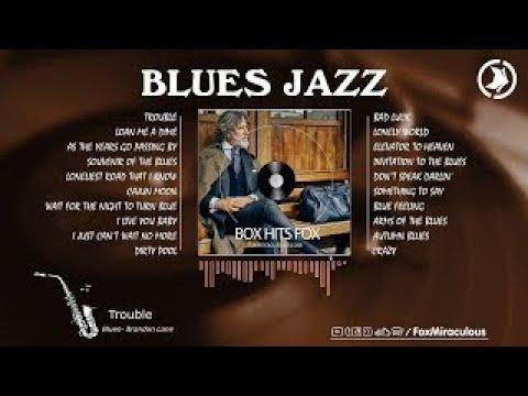 Best Blues Playlist   Best of Slow Blues Rock   Slow Rock & Ballads Relaxing   Modern Electric Blues