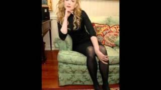 Women in sexy stockings