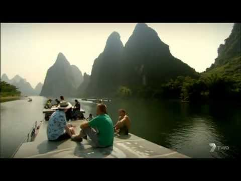 The Natural Beauty of Guilin, China