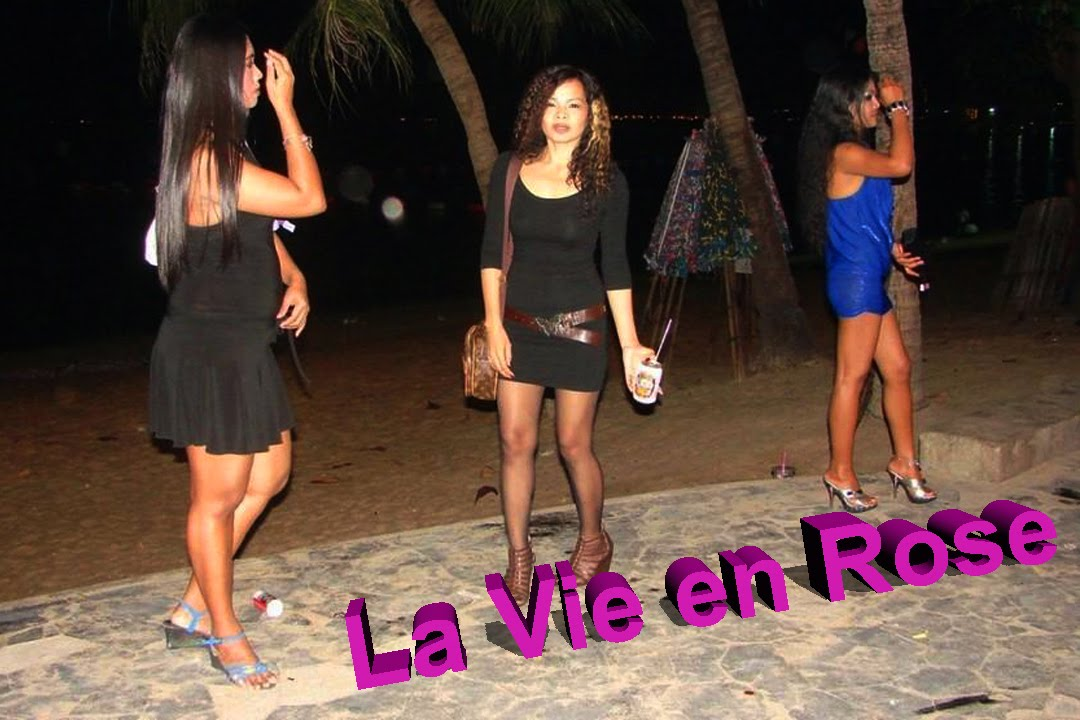 Naked ladies at pattaya beach galleries 945