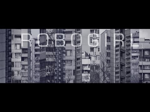 RACE TO SPACE - Robogirl (official Video)