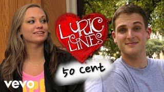 VEVO - Vevo Lyric Lines: Ep. 17 – 50 Cent