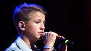 MattyB LIVE in Boston! True Colors