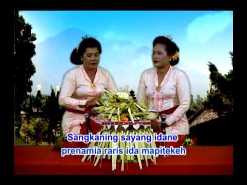 Kakawin Dewasa Putri - Wirama Basantatilaka