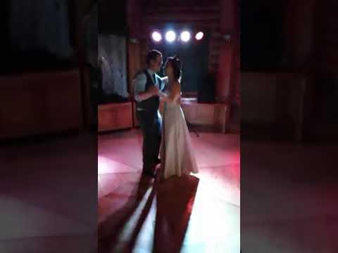 """Свадебный танец """"Титаник"""""""
