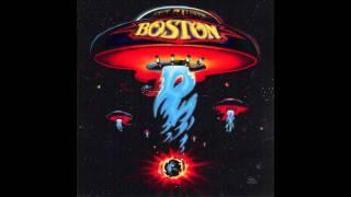 Boston - Let Me Take You Home Tonight (LP Rip)