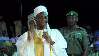 Fadeelat Sheikh Sulaimon Faruq Onikijipa (Al-Miskin Bilah) BUKOLA FOR NIGERIA