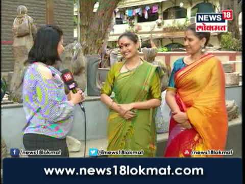Interview with  marathi film 'Nude's artists